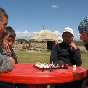 отдых в лагере 3600 пик ленина