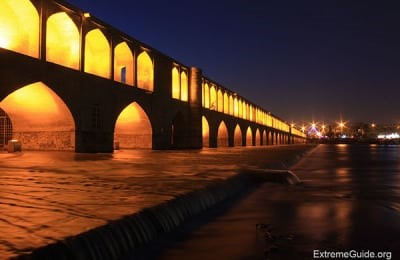 Вечер в Тегеране