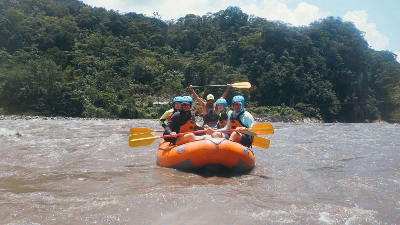 Баньос Эквадор
