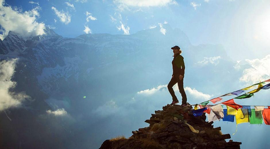 акклиматизация треккинг к эвересту