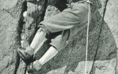 история альпинизма