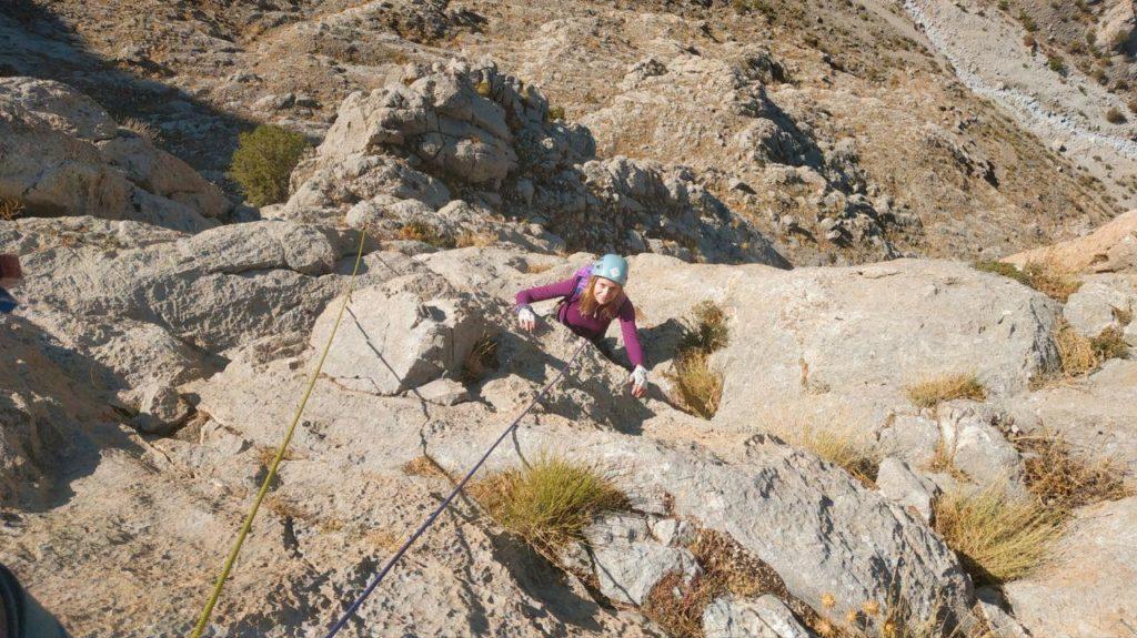 альпинизм аладаглар