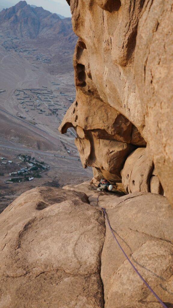 синай восхождения гора сафсафа, восхождения в дахабе